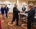 Secretary Pompeo Meets with Christian Mental Health and Ministry Leaders in Nashville (48881429876).jpg
