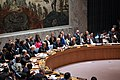 Secretary Tillerson Chairs a UN Security Council Meeting on Denuclearization of the DPRK (34193203431).jpg
