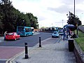 Selby Bus Station - geograph.org.uk - 520567.jpg