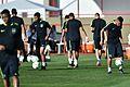 Seleção olímpica masculina de futebol faz primeiro treino em Brasília (28674597366).jpg