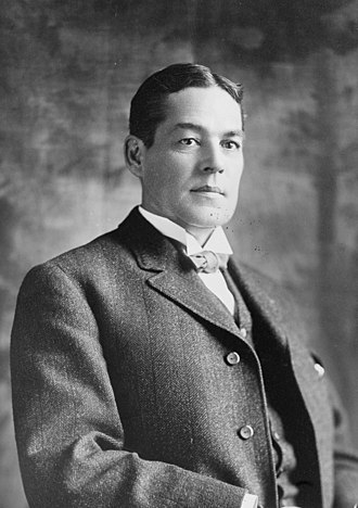 Robert Latham Owen - Image: Sen. Robert Latham Owen, half length portrait, facing right LCCN95514693 (cropped)