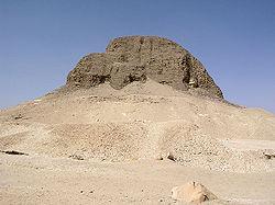 SenusretIIPyramid