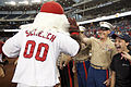 Sergeant Major of the Marine Corps Attends Baseball Game 140820-M-EL431-036.jpg