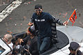 Sergio Romo World Series parade.jpg