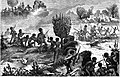 Seven Years in South Africa, page 043, battle of the heights of Bamangwato.jpg