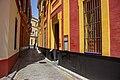 Sevilla-55 Calle Argote de Molina.jpg