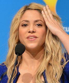 Shakira Nude Photos 1
