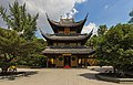 Shanghai - Longhua Tempel - 0024.jpg