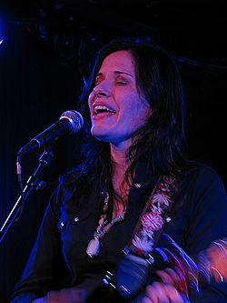 Shannon McNally Saint Asbury Park NJ LHCollins 05182013.jpg