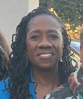 Sherrilyn Ifill American lawyer