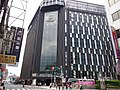 Shin Sheng Daily News Plaza view from Hengyang Road 20190812.jpg