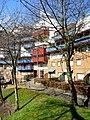 Shipley Walk, Byker Wall - geograph.org.uk - 1775643.jpg