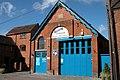 Shipps Garage, Upton upon Severn - geograph.org.uk - 150343.jpg