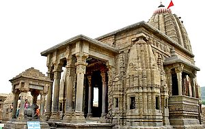 Baijnath, Himachal Pradesh - Shiva Temple of Baijnath