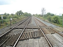 Shrewsbury to Wrexham railway line - geograph.org.uk - 1306247.jpg