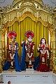 Shri Swaminarayan Mandir, Bhavnagar 07.jpg
