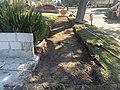 Sidewalk under construction.jpg
