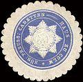 Siegelmarke Königlich Preussische Cadetten - Haus zu Culm W0213310.jpg