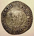 Siena Bolognino da 6 Quattrini 1551 MIR 563-4 Obverse.JPG