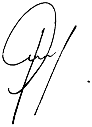 Georgi Parvanov - Image: Signature of Georgi Parvanov