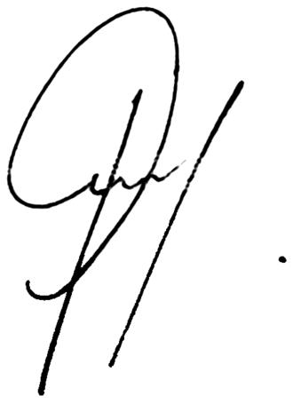 Georgi Parvanov - Image: Signature of Georgi Parvanov