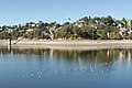 Silver Lake Reservoir looking west 2015-10-11.jpg