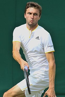 image illustrative de l'article Gilles Simon