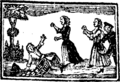 Simple Simon's misfortunes and his wife Margery's cruelty Fleuron T048284-10.png