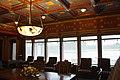 Sint Hubertus Hoge Veluwe 0057 - Dining room.jpg