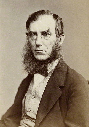 Coal ball - Sir Joseph Dalton Hooker, who along with Edward William Binney was the first to report on coal balls