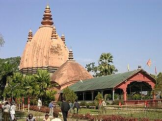 Sivasagar Sivadol - Sivasagar Sivadol (Temple)
