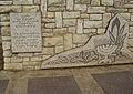Six Days War Memorial in Maoz Zion, Israel.jpg