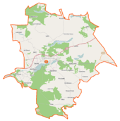 Skępe (gmina) location map.png