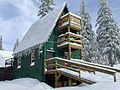 Ski Patrol building at Spout Springs Ski Area.jpg