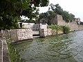 Sluice gate Vecserei (Öreg-tó).jpg