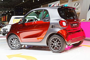 Smart Tailor made - Mondial de l'Automobile de Paris 2014 - 005.jpg