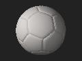Soccer ball.stl