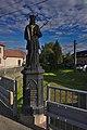 Socha na mostě, Drnovice, okres Blansko.jpg
