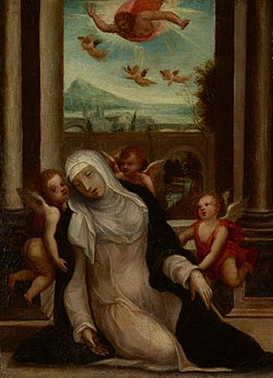 Sodoma - The Ecstasy of Saint Catherine of Siena - 1871.90 - Yale University Art Gallery.jpg