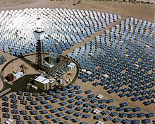 Solar One Power Plant 1993 California.jpg