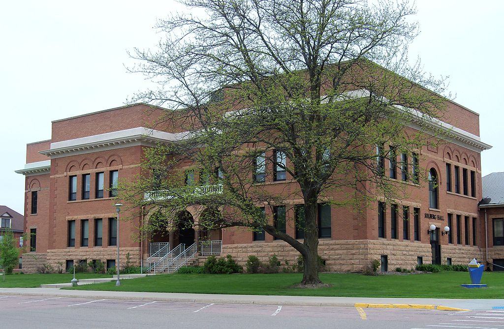 south dakota state university dissertations The database offers full text for most of the dissertations added since 1997 and strong retrospective full text dakota state university, madison, south dakota 57042.