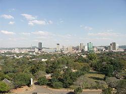 South Africa-Pretoria Skyline01.jpg