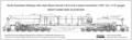 South Australian Railways 400 class Beyer-Garratt locomotive (Peter Manning) -- side elevation.png