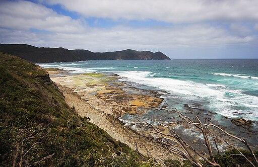 South Cape Bay 2
