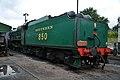Southern 850 - Mid Hants Railway (9112692443).jpg