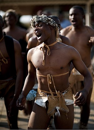 Southern Accord 2012 Forces Experience Cultural Day in Botswana (7745454444)