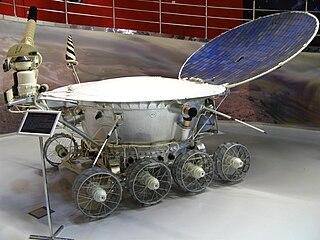 <i>Lunokhod 1</i>