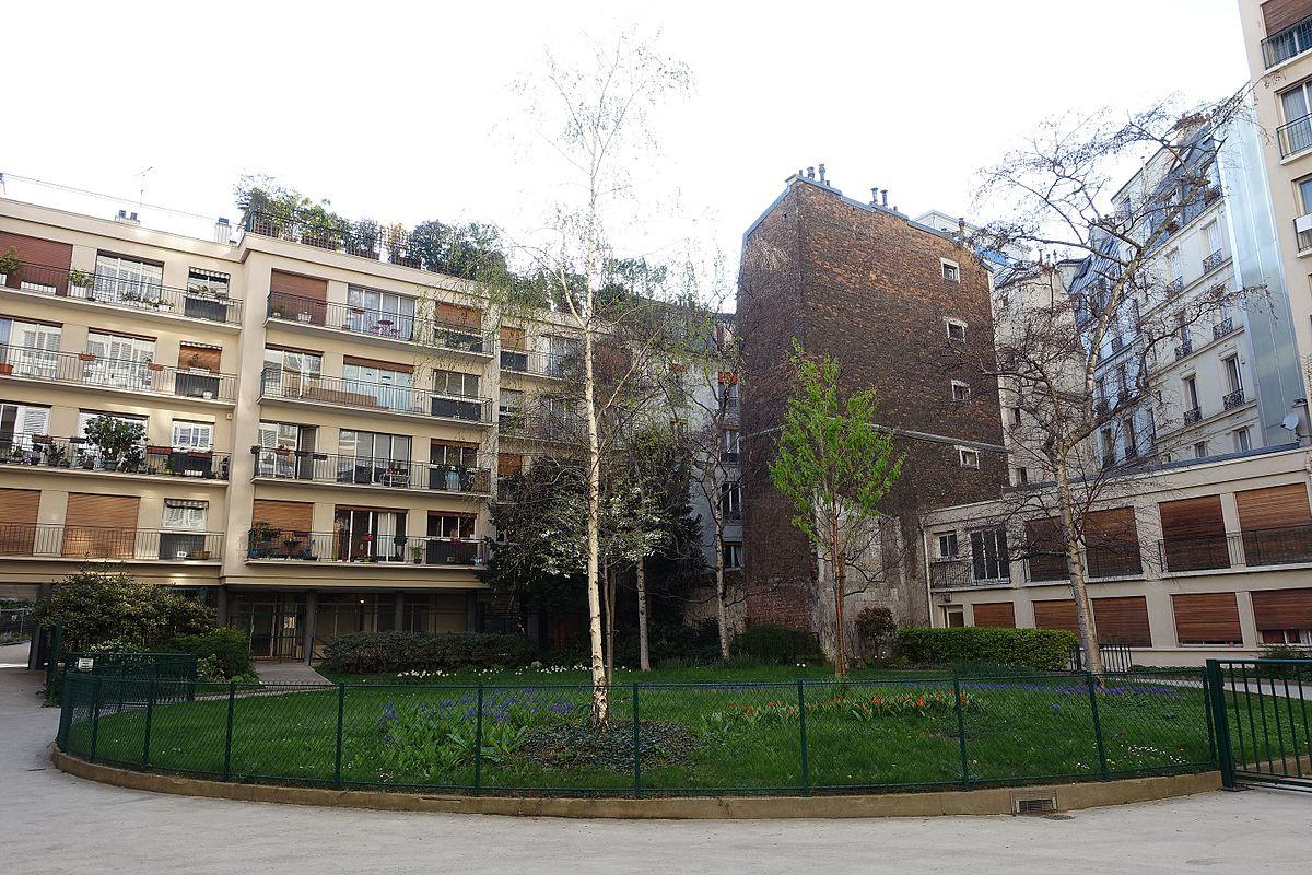 Square alexis clerel de tocqueville wikip dia for Alexandre jardin wikipedia