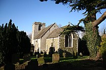 St.Peter and St.Paul's church, Skendleby, Lincs. - geograph.org.uk - 112901.jpg
