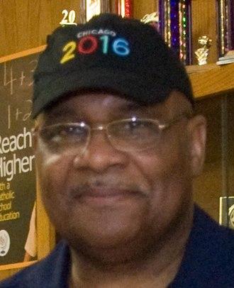 Bob Pickens - Pickens in 2008